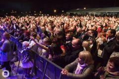 Klaipėdos pilies džiazo festivalyje – galingas sprogstamasis muzikinis mišinys