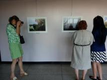 Amerikietė, fotografuodama Lietuvoje, pamilo šią šalį