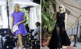 """Dizainerė Indrė Koženiauskienė: """"Vienetinėms suknelėms sukurti prireikė mėnesių"""""""