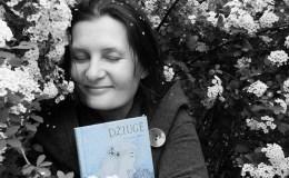 """Sigutė Ach: """"Gera literatūra – tai ilgai veikiantys burtai"""""""