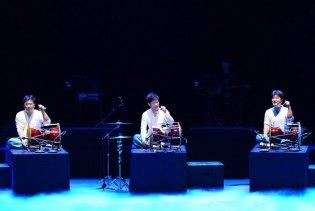"Grupė ""Jan chi ma dang"" iš Korėjos (2)"