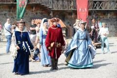 Trakų Salos pilies lankytojus įtrauks senųjų amatų paslaptys