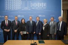 """Ministras Pirmininkas: """"Nacionalinis susitarimas padės siekti esminių pokyčių daugelyje sričių"""""""