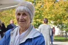 """Nepagydomomis laikytų ligų atsikračiusi K. Vaištarienė: """"Gyventi ilgiau kaip 100 metų gali kiekvienas"""""""