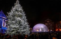 Kalėdiniai renginiai Klaipėdoje