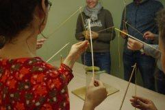 """""""Savaitė su etnokultūra"""" – proga nemokamai mokytis tradicinių amatų"""