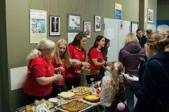 Visą savaitę Lietuva kvepėjo pyragais ir gerumu