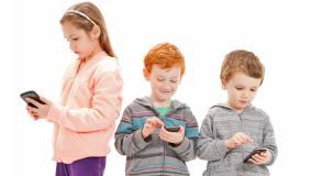 Ką reikėtų atlikti tėvams, prieš įteikiant vaikui raktą į interneto pasaulį