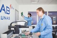 Stereotipai griūva: neribotas galimybes keisti pasaulį inžinerija suteikia ir moterims
