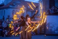 Kultūros projektams Vilniuje – rekordinė parama