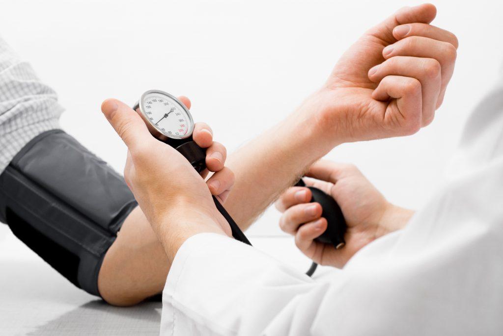 hipertenzija kaip nustatyti diagnozę su hipertenzija, staigus slėgio kritimas