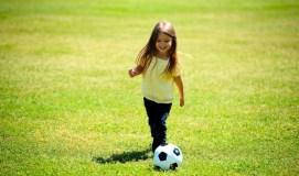 Parengta vaikų ir paauglių fizinio aktyvumo piramidė