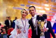 Lietuvos šokėjams – tarptautinių varžybų Tailande sidabras
