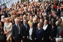Pasaulio lyderės susitiks Vilniuje