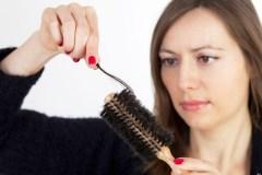 Slenka plaukai? Verta išsitirti kraują