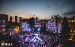 Tel Avive prasideda Lietuvos kultūros festivalis