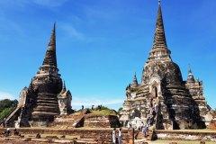 Kontrastingasis Tailandas, pasiruošęs patenkinti visų poilsiautojų lūkesčius