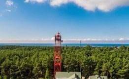 Ką verta aplankyti vakarų Lietuvoje