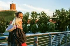 Vilniaus reklama patraukė pasaulio dėmesį: paskelbta daugiau nei tūkstantis publikacijų