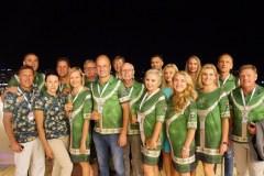 Pasaulio teniso čempionate – Lietuvos medikų triumfas