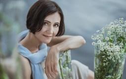 """Aktorė Birutė Mar: """"Moters siekis būti gražiai iš tiesų yra noras būti stipriai"""""""