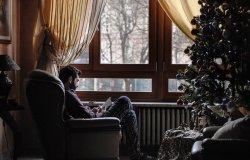 Kalėdos artėja: pasirūpinkite šventišku interjeru