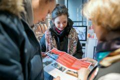 Vilniuje – įspūdingas turistų skaičiaus augimas