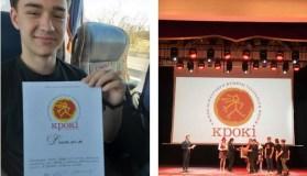 """Teatras """"Saula"""" iš tarptautinio konkurso grįžo su apdovanojimais"""