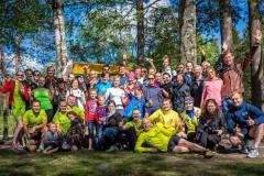 Osle gyvenantys lietuviai – veiklūs ir vieningi tautinio identiteto puoselėtojai