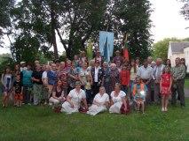 Virbalio bendruomenė sukūrė tai, kas pritraukia tūkstančius lankytojų