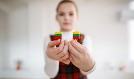 Stiprinamas mokyklų pasirengimas priimti iš užsienio grįžtančius vaikus