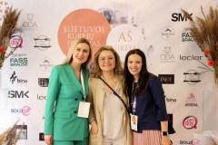 """""""Lietuvos kūrėjų forume"""" – profesionalų patarimai ir pamokančios verslininkų istorijos"""