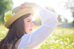 Kodėl karštomis dienomis reikėtų vengti kvepalų ir priemonių su vitaminu C?