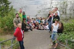 Rasos šventė Portlando lietuvių bendruomenėje