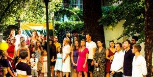 """Pasaulio lietuvių bendruomenės ieško saugių būdų giedoti """"Tautišką giesmę"""""""