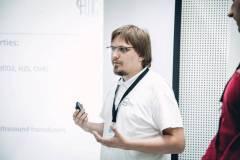 """Unikalaus išradimo autorius D. Barauskas: """"Man sėkmė – nuolatinis tobulėjimas"""""""