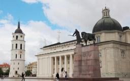 Vilniaus reklaminė kampanija nominuota prestižiniuose turizmo apdovanojimuose