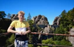 Šimtukais brandos egzaminus išlaikęs Martynas pataria, kaip moksluose pasiekti aukštumų
