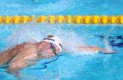 Danas Rapšys Vengrijoje iškovojo antrąjį aukso medalį