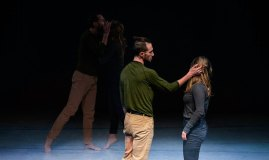Lietuvių kūrėjos darbas – pirmą kartą šiuolaikinio šokio festivalyje Niujorke