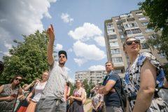 """""""Neakivaizdinis Vilnius"""" kviečia pažinti kino pėdsakus sostinėje"""