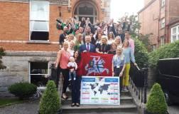 Briuselyje – pasaulio lietuvių profesionalų klubų suvažiavimas