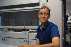 """Reikšmingą mokslinį atradimą padaręs Aurimas Vyšniauskas: """"Mokslas – tarsi vertingo lobio paieškos"""""""