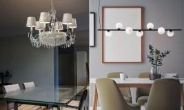 Kuriantiems namus: naujausios interjero apšvietimo tendencijos