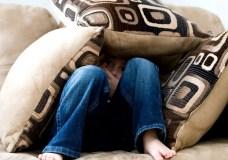 Tyrimas: netinkamą elgesį patyrę vaikai 4 kartus dažniau serga psichinėmis ligomis