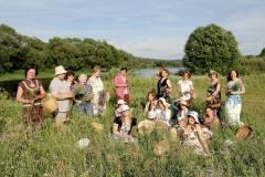 2020 metų Lietuvos mažosios kultūros sostinės Lekėčių pasididžiavimas – darbštūs, sumanūs ir tradicijas saugantys žmonės