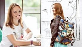 Stilingais ir žaismingais gaminiais keičia žmonių požiūrį į atšvaitus