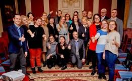 """Osle vyko """"Lietuvių dienos Norvegijoje 2019"""""""