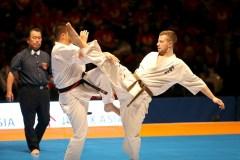 Lietuviams – trys Europos čempionų titulai