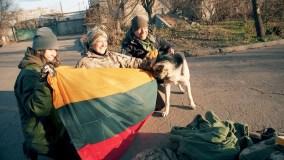 """Saulius Urbonavičius-Samas: """"Karas Ukrainoje turėtų rūpėti kiekvienam iš mūsų"""""""